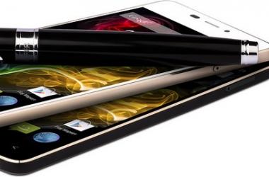 Самый тонкий смартфон в мире Fly Tornado Slim презентовали в Украине