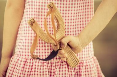 Как заставить ребенка-хулигана учиться?