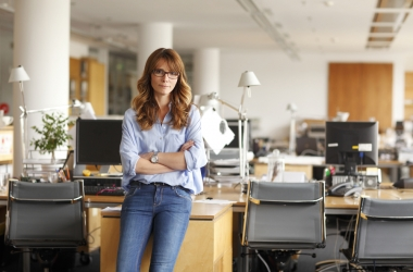 Исследователи объяснили, почему трудно уйти с нелюбимой работы