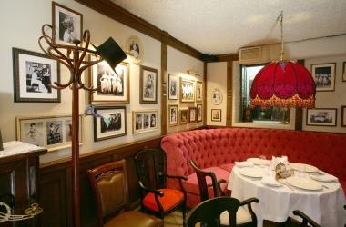 Интересное место на Подоле: ресторан-паб Проходимецъ