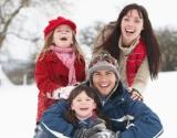 """Новый фотоконкурс """"Моя счастливая и здоровая семья!"""" и викторина об иммунитете"""