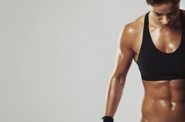 Бюстгальтер для занятий спортом: 4 важных совета при выборе нижнего белья