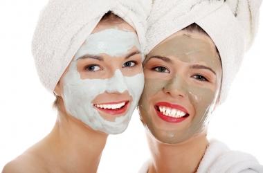 3 самые простые и быстрые маски для сухой кожи