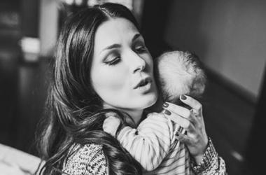 Топ-5 необходимых вещей для младенцев от Маши Ефросининой