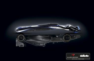 Gillette и McLaren: мужской подход к совершенству