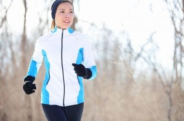 Как заниматься спортом зимой