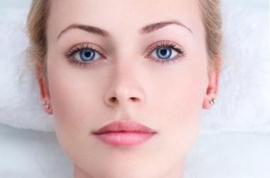 Эффективное средство от морщин вокруг глаз и губ: попробуй - это бесплатно