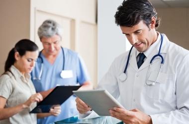 Микроинсульт: простой тест определит болезнь