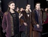 Зимнее пальто: 12 главных тенденций моды 2015 (фото)