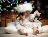 Что подарить девочке на День Святого Николая 2014 под подушку