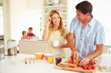 5 главных правил питания: что советуют геронтологи