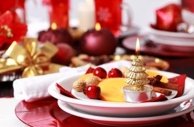 Диетолог советует: как провести новогодние праздники без проблем со здоровьем
