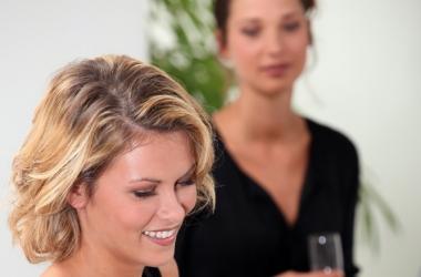 Красивая подруга: почему я ее боюсь