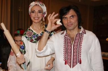 Рождество 2015: украинские звезды готовятся к конкурсу на лучшую кутью