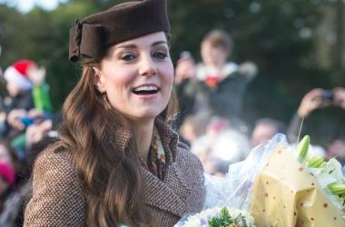 Кейт Миддлтон отказалась от ланча с королевой Елизаветой в Рождество