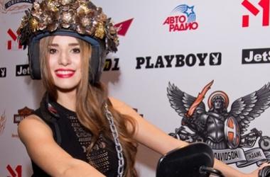Мисс Harley-Davidson - 2014: пикантные дефиле, зажигательная рокотека и розыгрыш мотоцикла Harley-Davidson