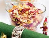 Праздничное меню: топ-7 вкусных недорогих блюд сделают новогодний стол изысканным (фото)