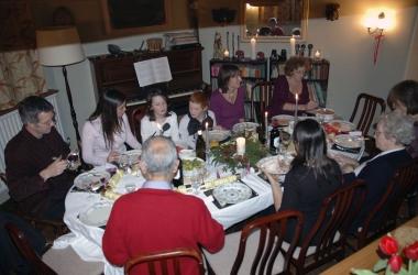 12 постных блюд на Святвечер в Рождество 2015: рецепты традиционных блюд на Сочельник с фото
