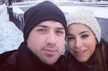 Трогательные фото Ани Лорак с мужем попали в сеть