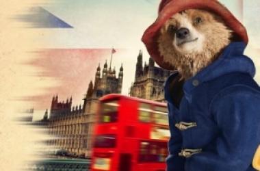 Выиграй поездку в Лондон с мишкой Паддингтоном и Вübchen