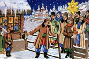 Прикольные щедривки на Старый Новый год на русском языке для детей