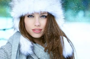 Как оставаться здоровой зимой: антивирусная программа