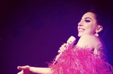 Леди Гага без макияжа: это фото удивило фанатов (фото)