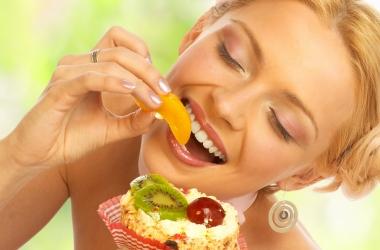 Если хочешь похудеть, перестань думать о диетах