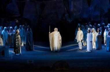 Ко Дню Соборности Национальная опера Украины покажет Оперу