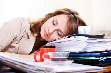 Бессонница: как быстро уснуть