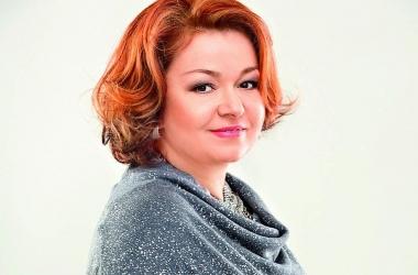Письмо главного редактора. Елена Скачко: «Люблю...»