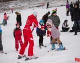 Плюс 100 новых лыжников за одни выходные с PLAZMA