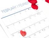 День святого Валентина: 6 оригинальных идей, как его отметить