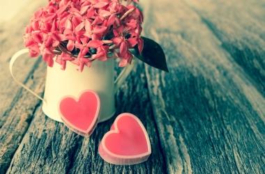 9 способов отметить День святого Валентина