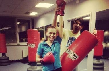 Как быстро похудеть: упражнения от тренера Игоря Обуховского