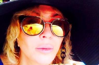 Ирина Билык едва не погибла из-за шторма во время отдыха на Цейлоне