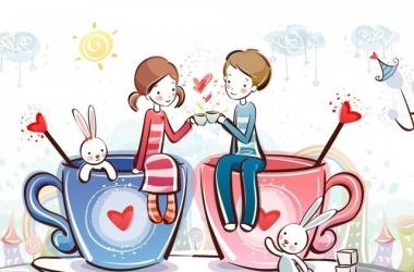 Как сделать сюрприз любимому на 14 февраля с помощью Фейсбука или Вконтакте