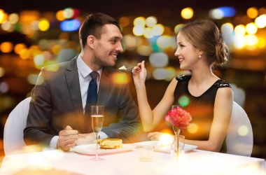 День святого Валентина 2015: 3 самых оригинальных десерта от лучших шеф-поваров Киева (фото)