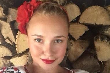 Образ невесты Кличко Хайден Панеттьери в День святого Валентина взорвал сеть!