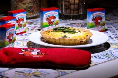 Самые вкусные блюда прованской кухни с плавленным сыром: авторские рецепты от Веселої Корівки