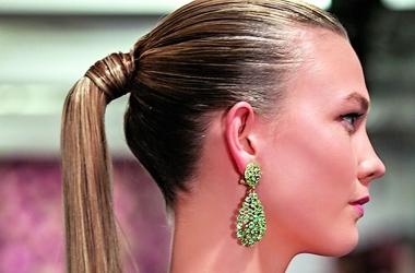 Прически 2015: что будет в моде весной (фото)