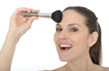 Тренд весны 2015 – нюдовый макияж, видео!