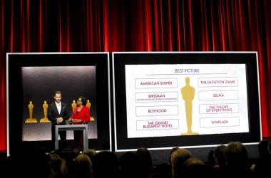 Премия Оскар 2015: смотри всех номинантов, видео