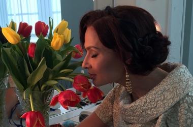 Эвелина Бледанс в новом образе: актрису невозможно узнать