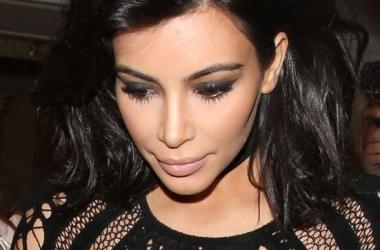 Ким Кардашьян увеличила бедра и уменьшила талию: эффект впечатляет