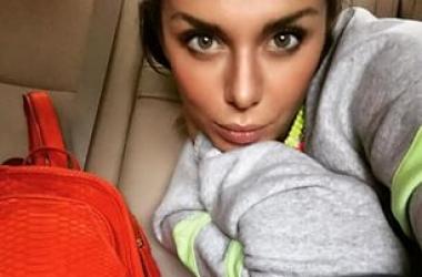 Анна Седокова пожелала нам победы в своем Instagram