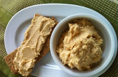 Хумус: экономное оригинальное блюдо в Великий пост заменит мясо