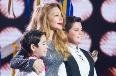 Тина Кароль придумала и сняла новый гимн Украины! ( видео)