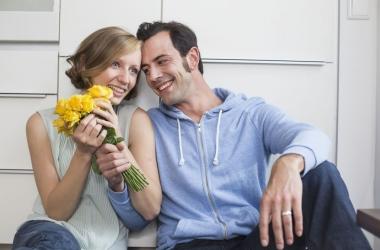 Прикольные смс поздравления на украинском языке с 8 марта любимым женщинам