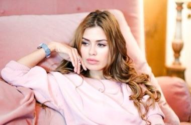 Виктория Боня показала свой любимый парфюм: оригинальное фото